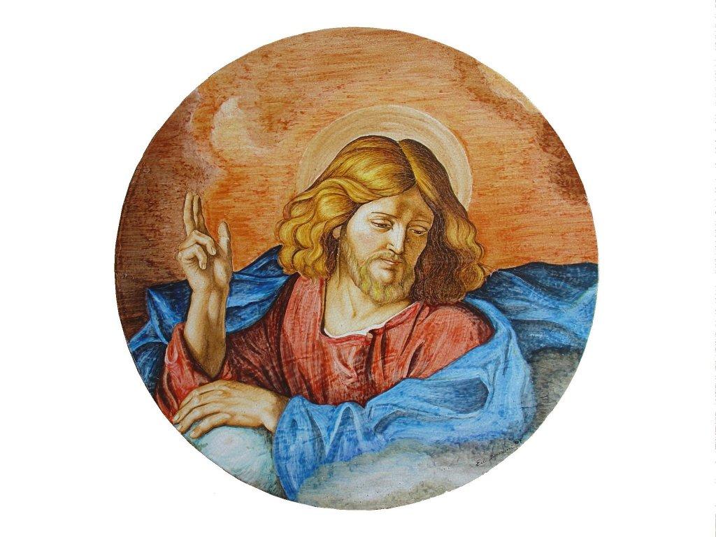 Cristo del Guercino